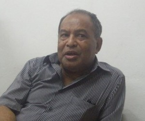 AIFAESA Coordinator Abilio Oliveira said a previous inspection service was established in 2009, but had not been effective.