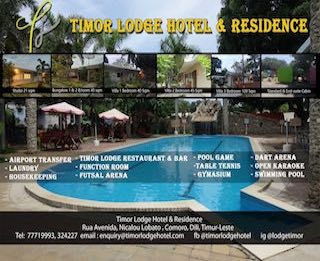 Timor Lodge